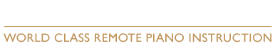 Online Piano Institute Logo